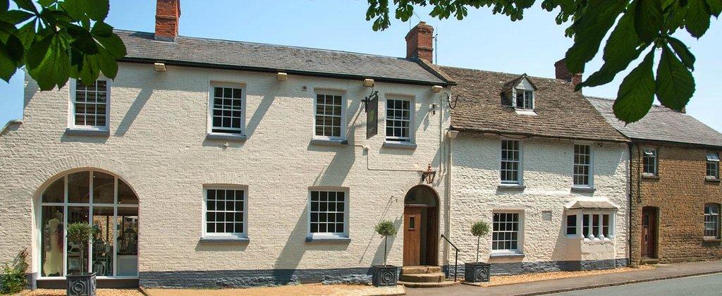 Wychwood Cotswold Inn
