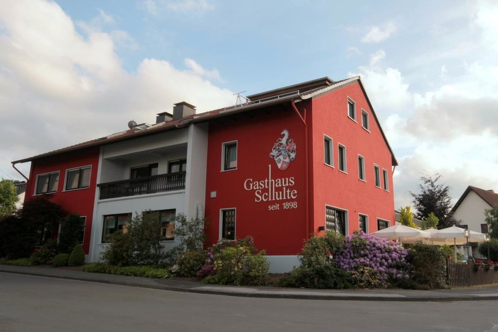 Gasthaus Schulte