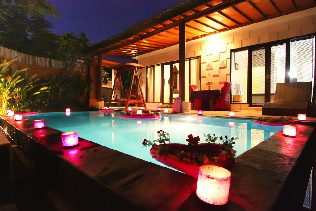 Lavender Luxury Villas & Spa Resort