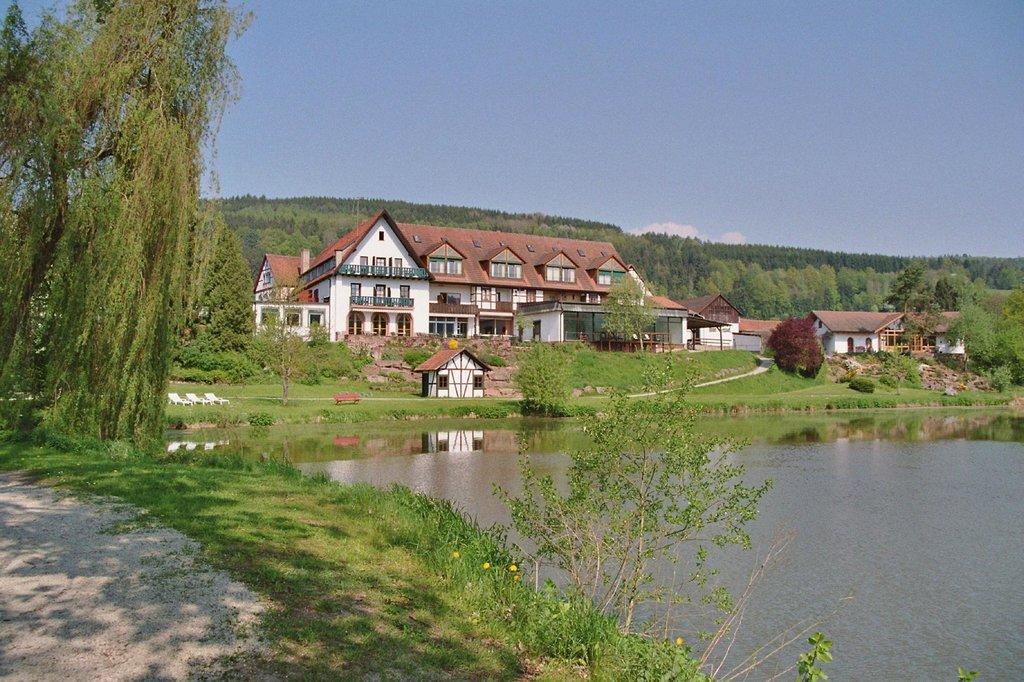 Hotel Gut Duernhof