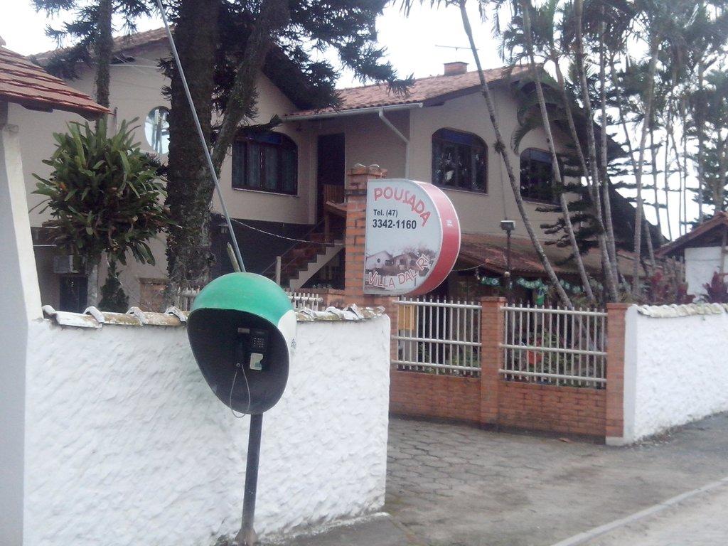Hotel Villa Dalri