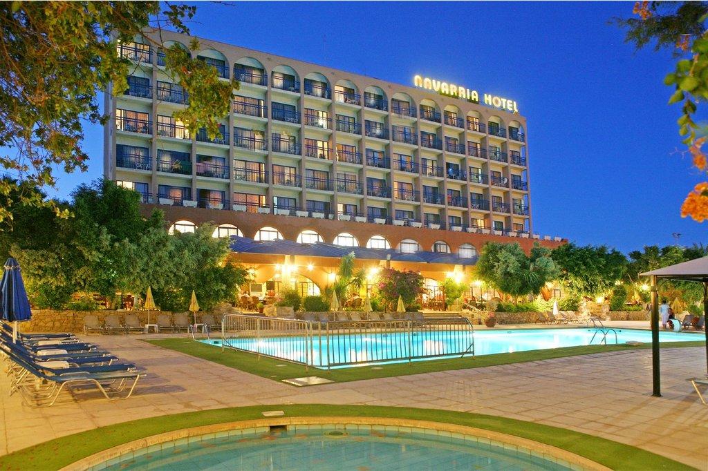 나바리아 호텔