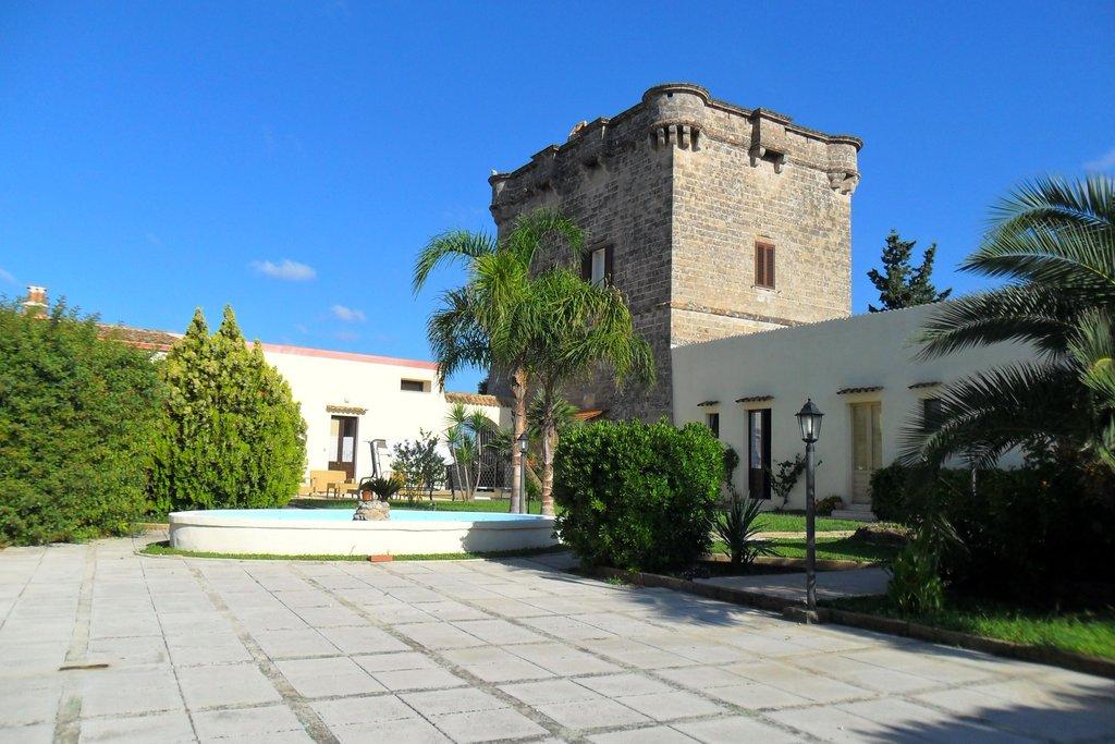 Torre Mammalia bed&breakfast
