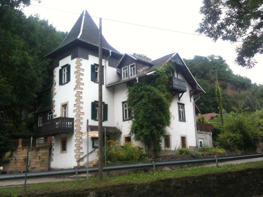 Bilz Kurhotel