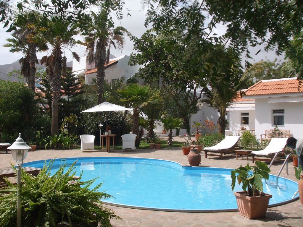 Villa Botanico Guesthouse