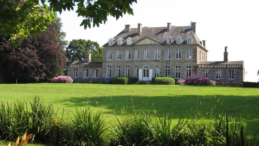 Château de Bouceel