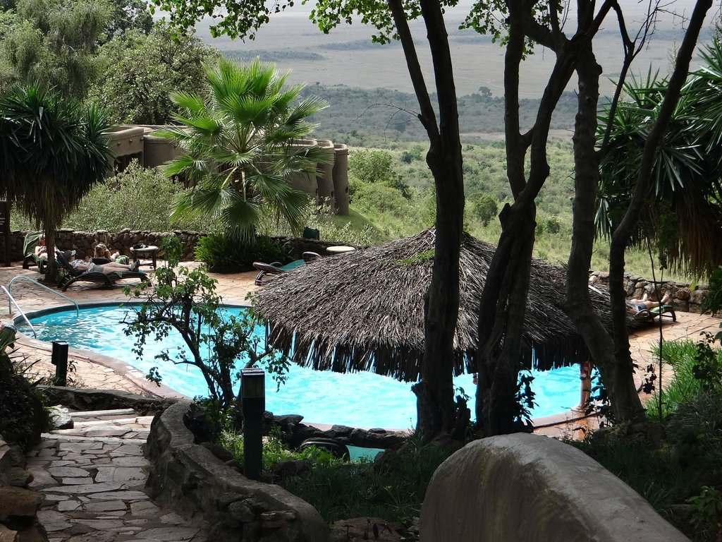 ‪Mara Serena Safari Lodge‬