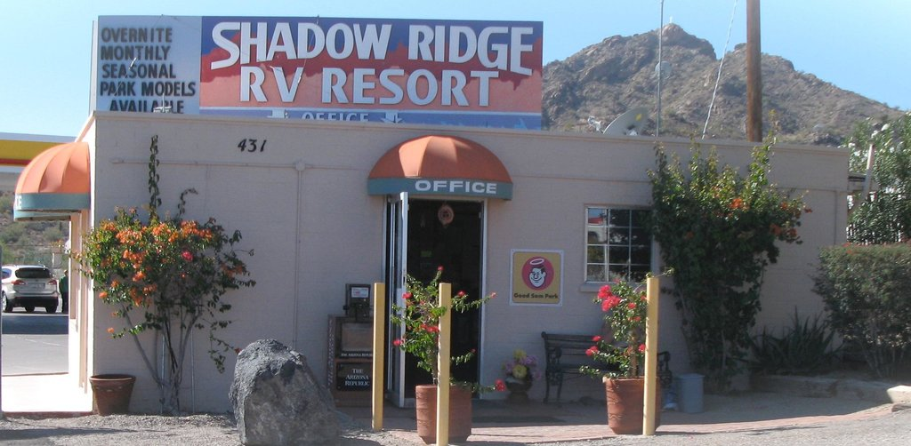 ‪Shadow Ridge RV Resort‬