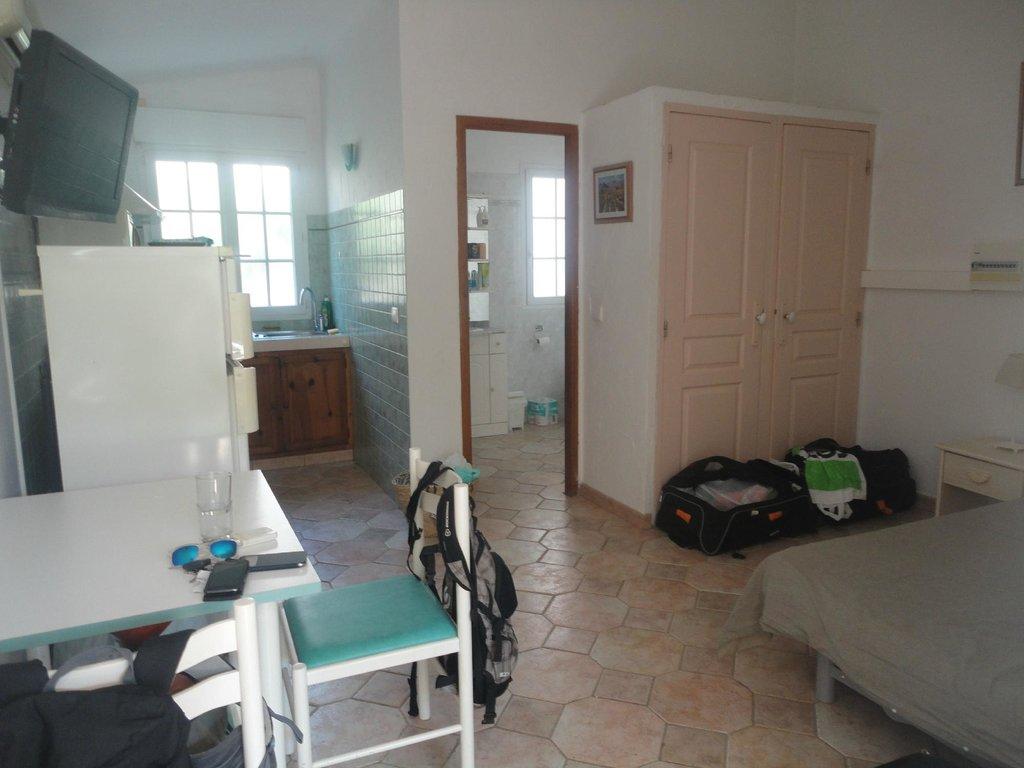 Residence La Beloutiere