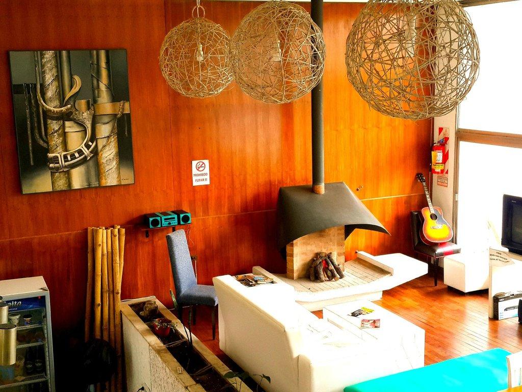 Coloria Hostel