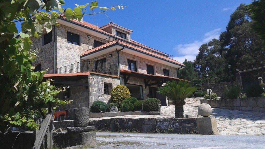 Hotel Punta Uía