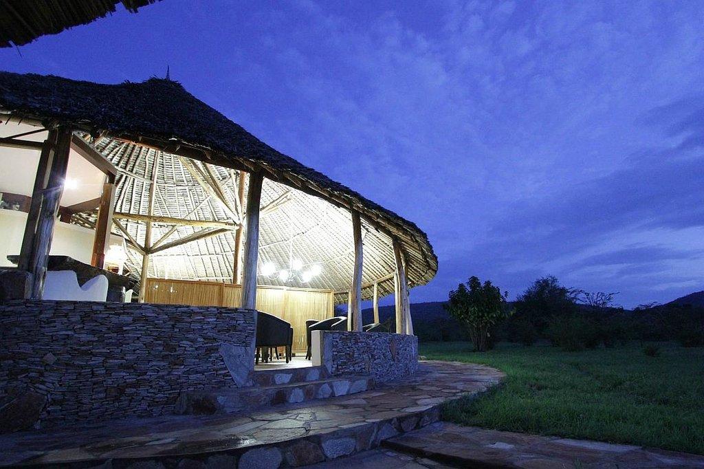 Osero Lodge