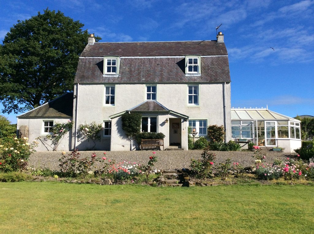 Mackeanston House B&B