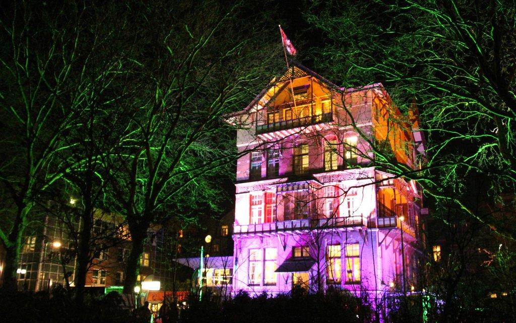 Stayokay Hostel Amsterdam Vondelpark
