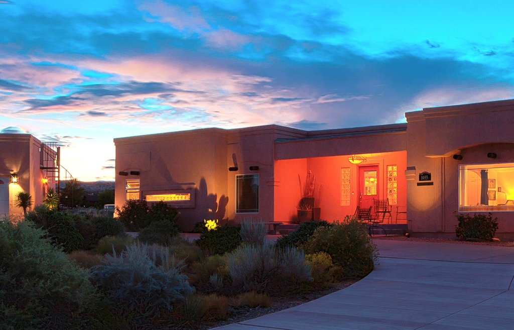 Dreamkatchers Lake Powell Bed & Breakfast