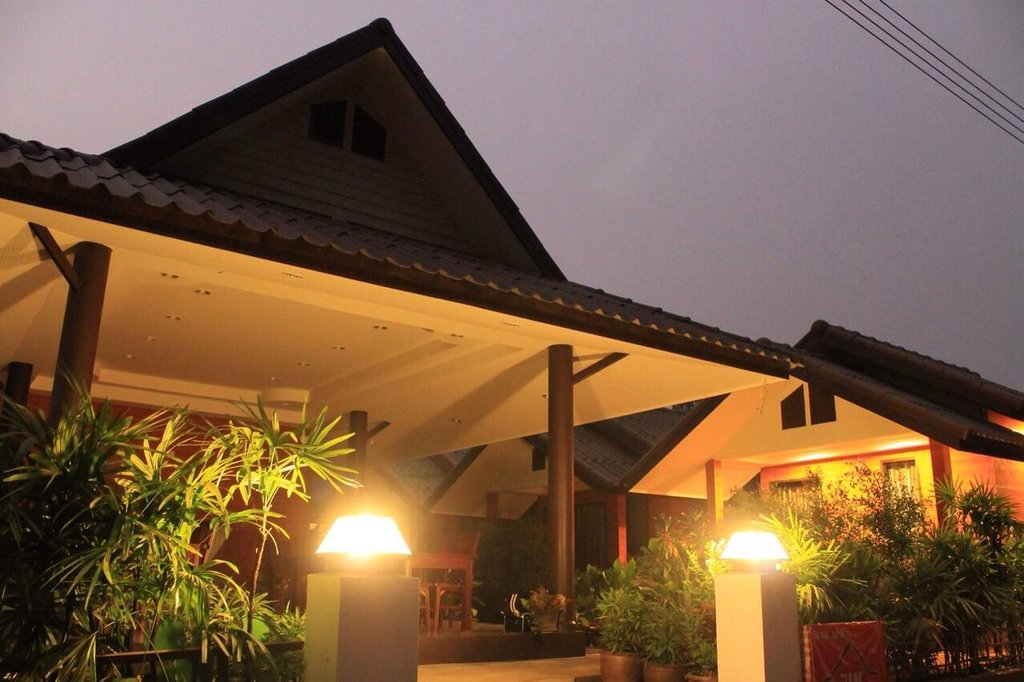 Jim Guesthouse