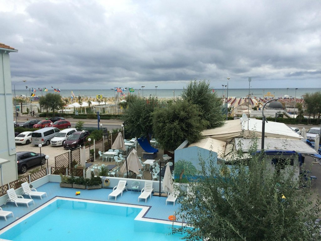 Hotel Belvedere Mare