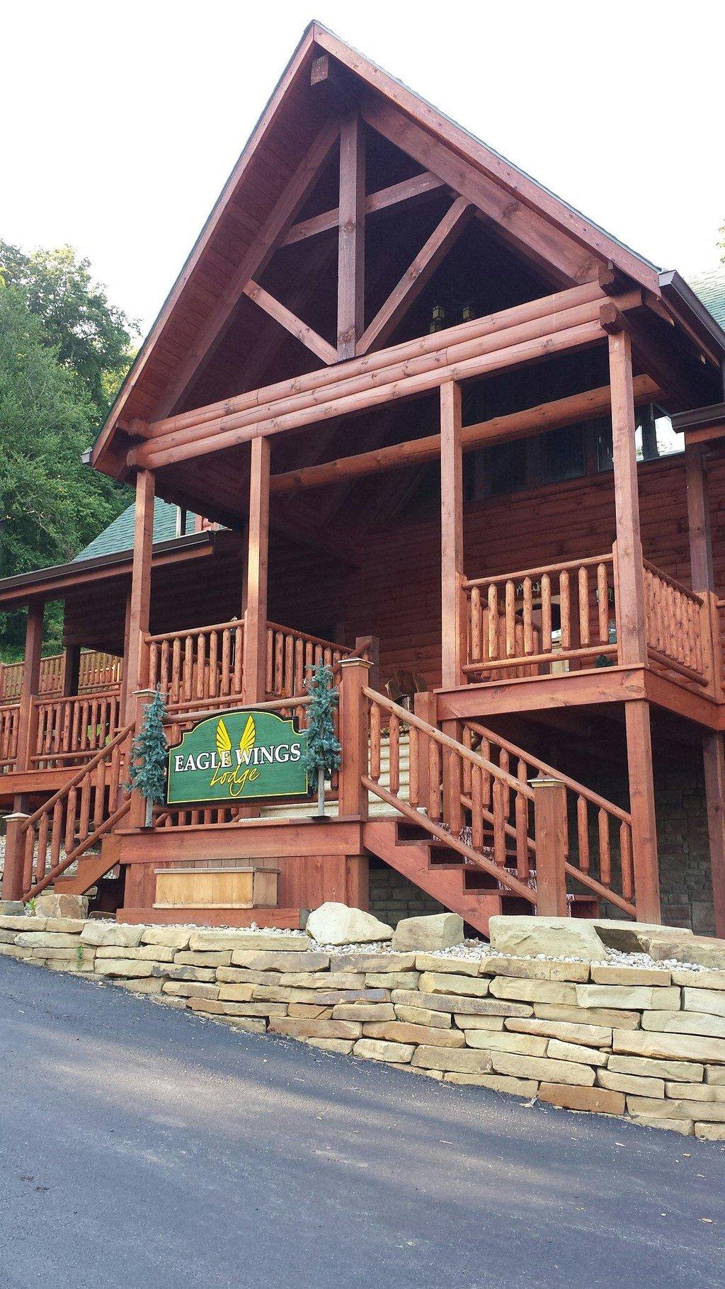 Eagle Wings Lodge