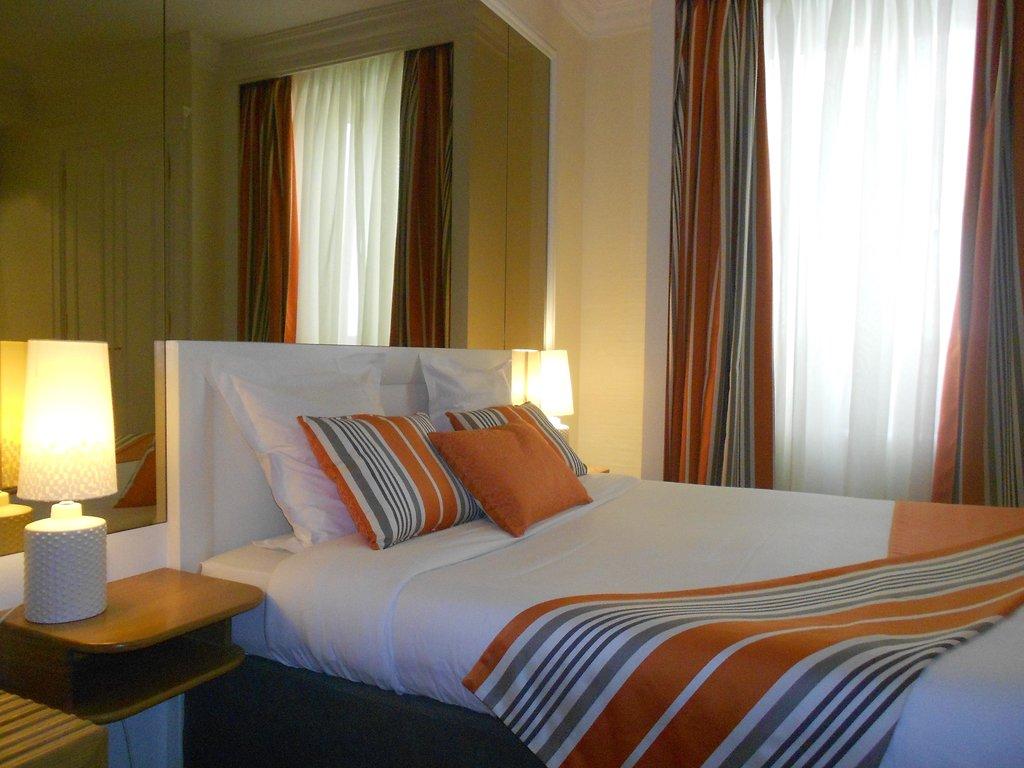 Hotel Royal Lutetia
