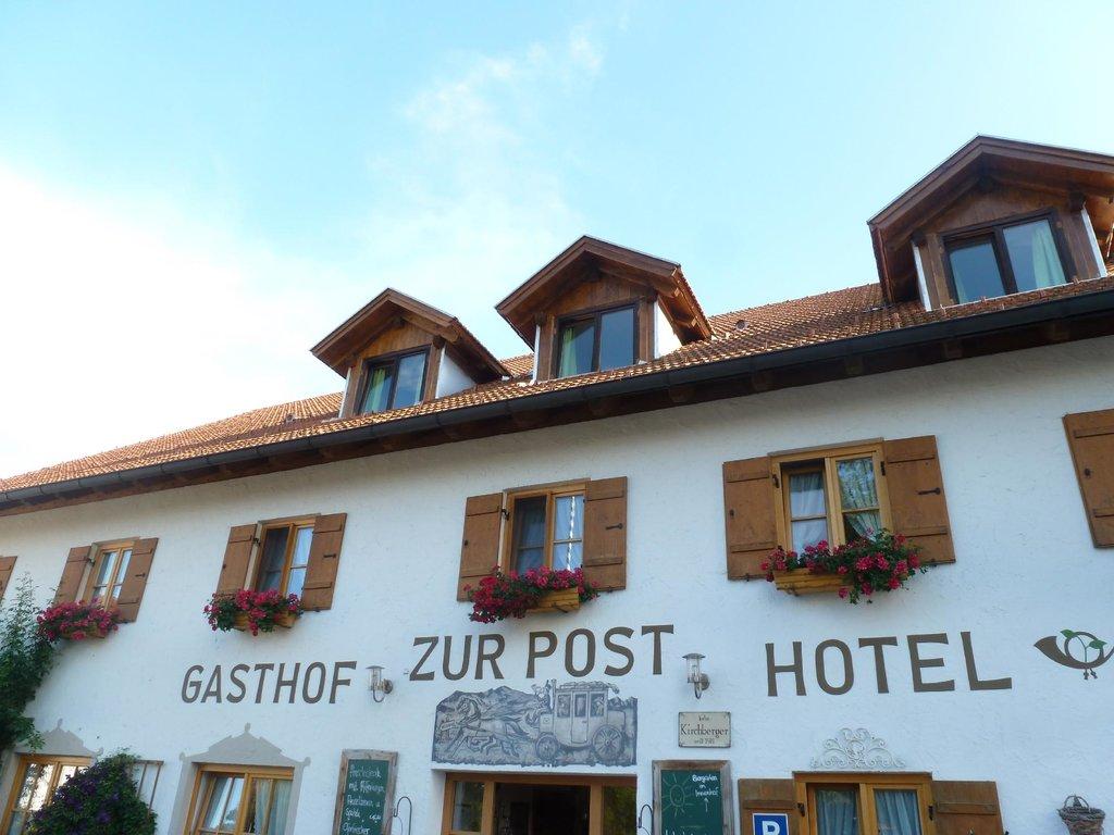 Landhotel & Gasthof Zur Post