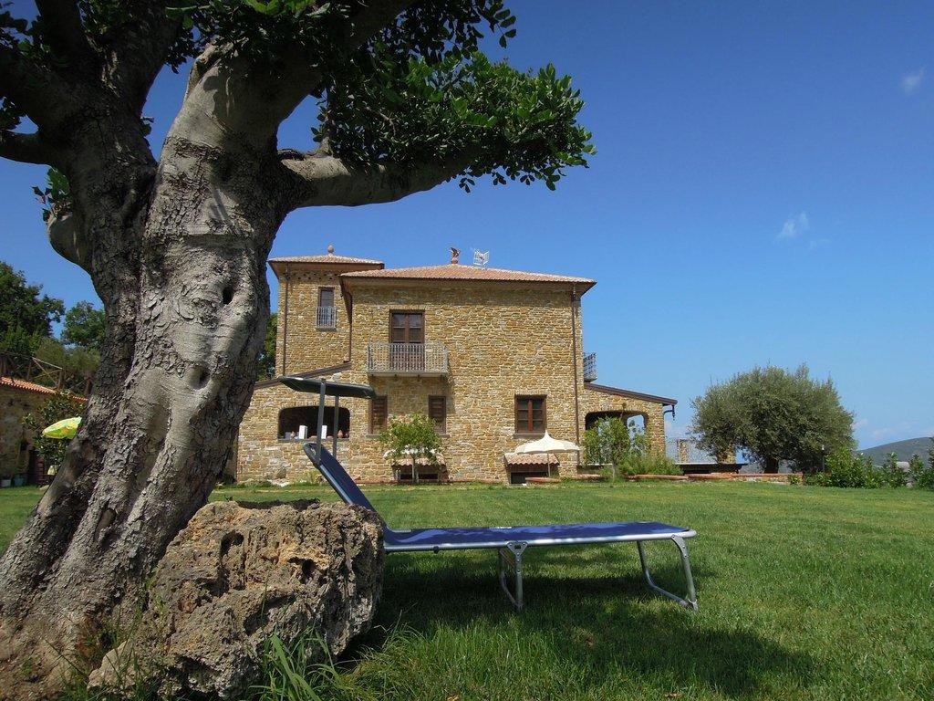 Casale San Pietro