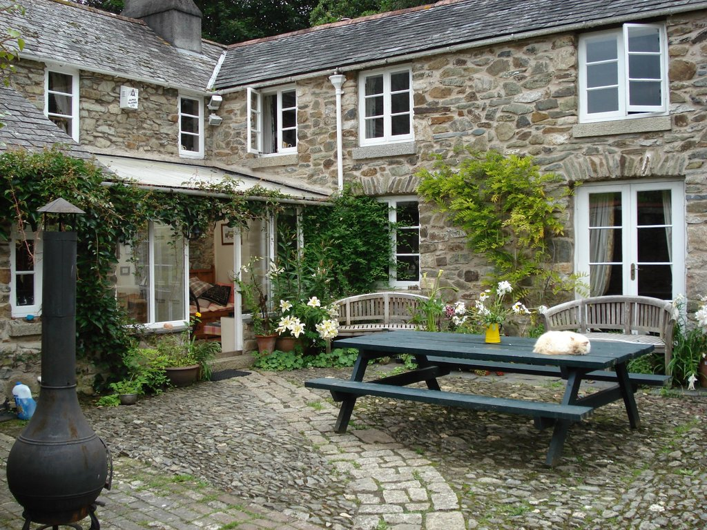 Mount Tavy Cottage