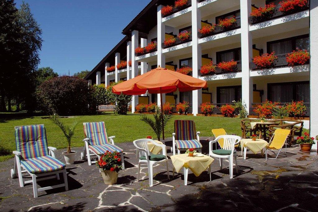Hotel Ludwig Am Seidlpark