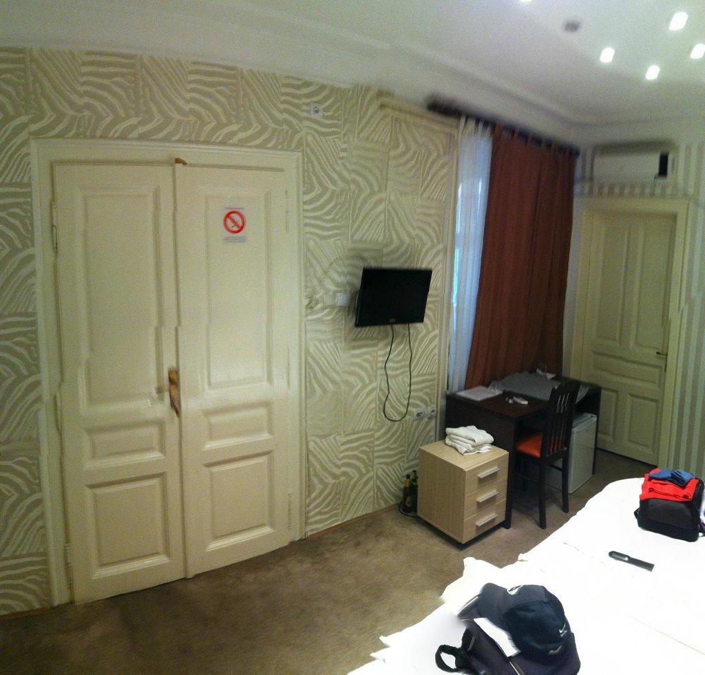 Rezime Inn