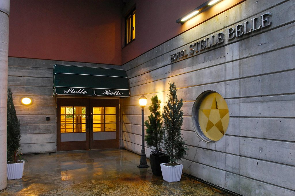 Hotel Stelle Belle