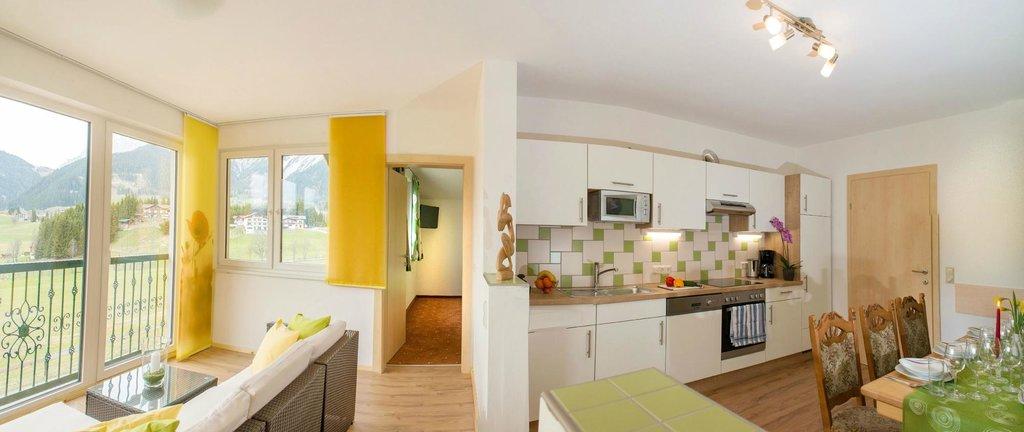 Apartment Oesterreich