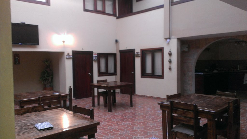 Guest House Casa Reyes