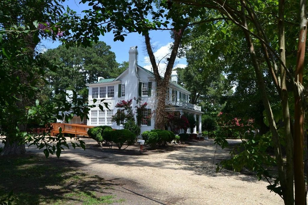 The Flanagan House