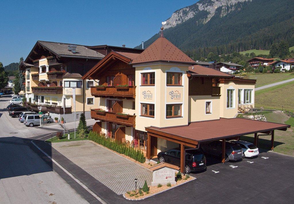 Hotel Greil