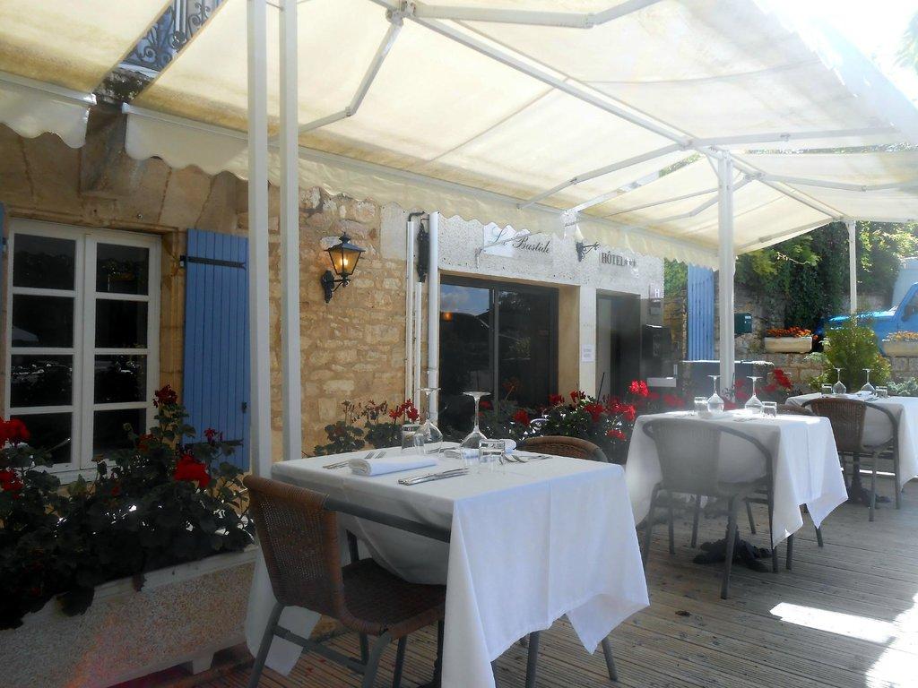 Hotel Restaurant La Bastide