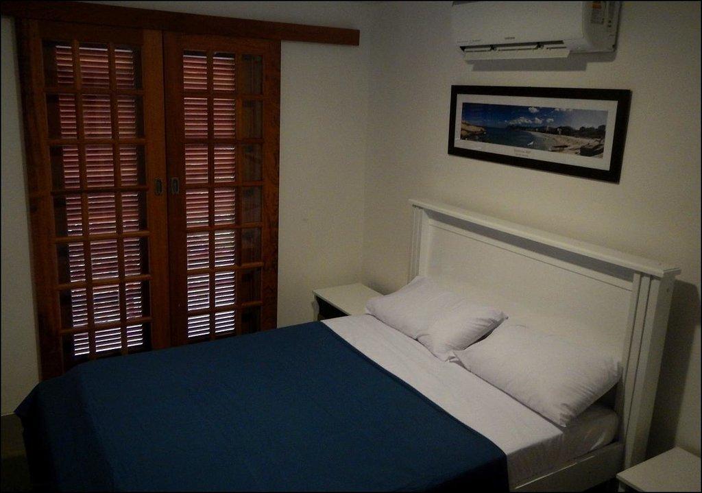 Pura Vida Hostel