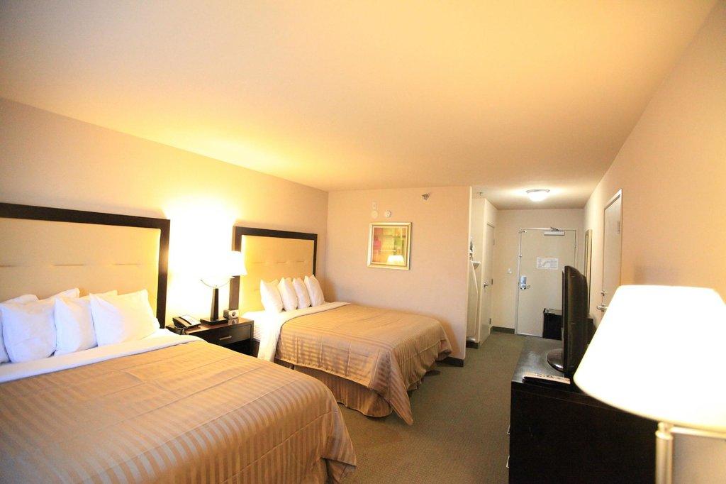 Hotel Chino Hills