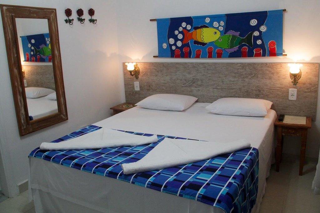 Hotel Village Enseada