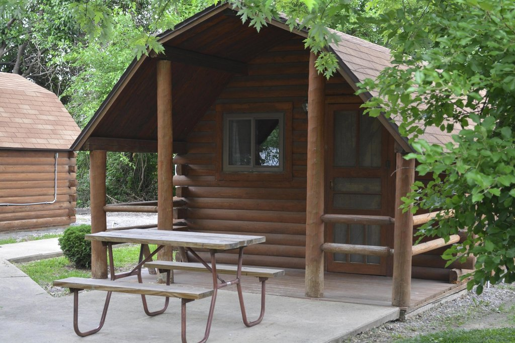 St Louis / Granite City KOA