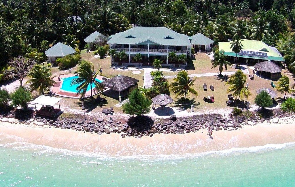L'Habitation Hotel