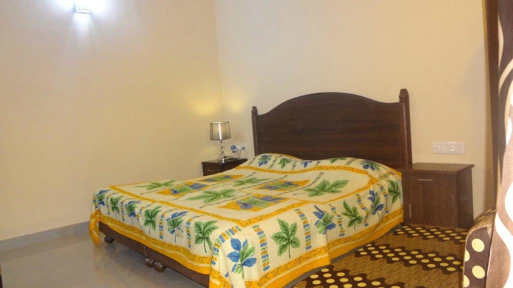 Central Hotel Khajuraho