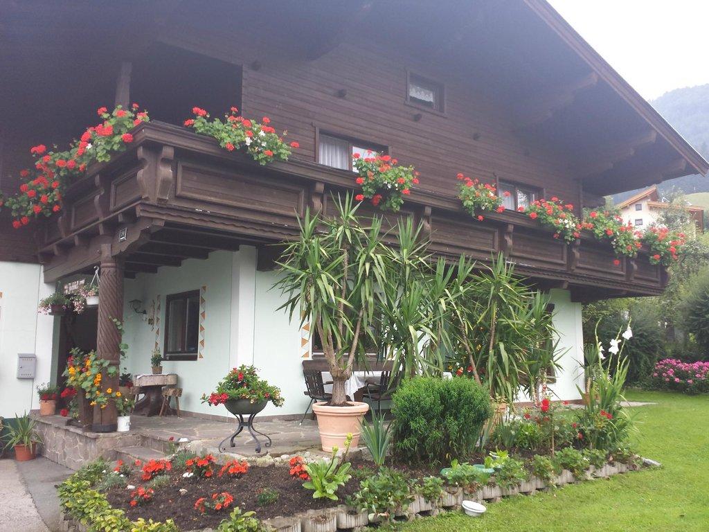 Haus Jochblick Familie Loinger