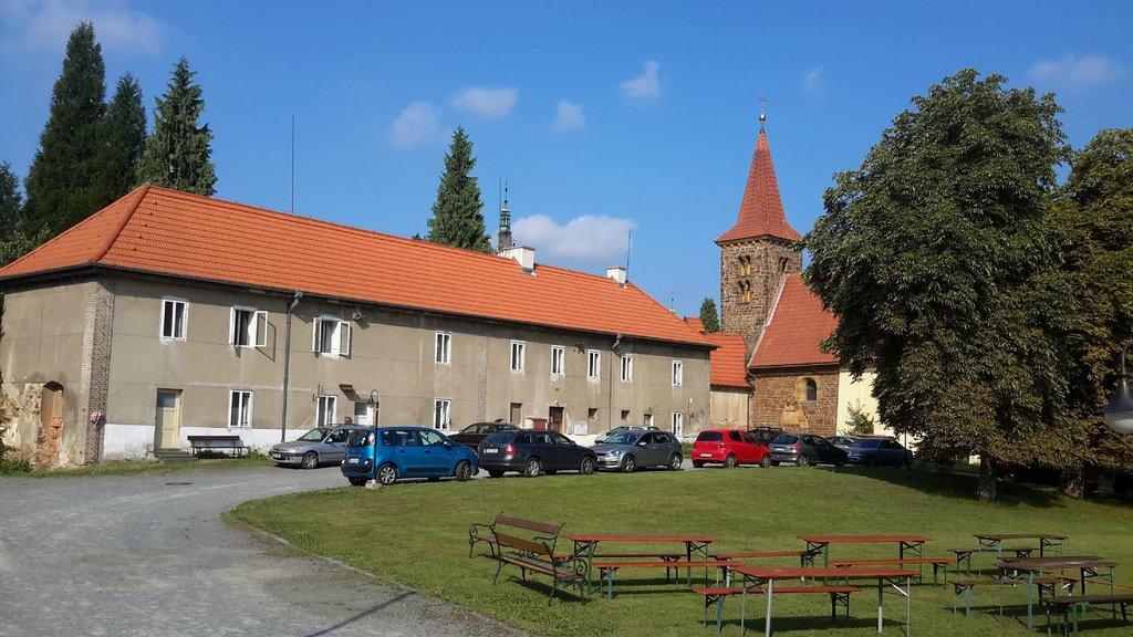 Congress & Educational Centre Floret