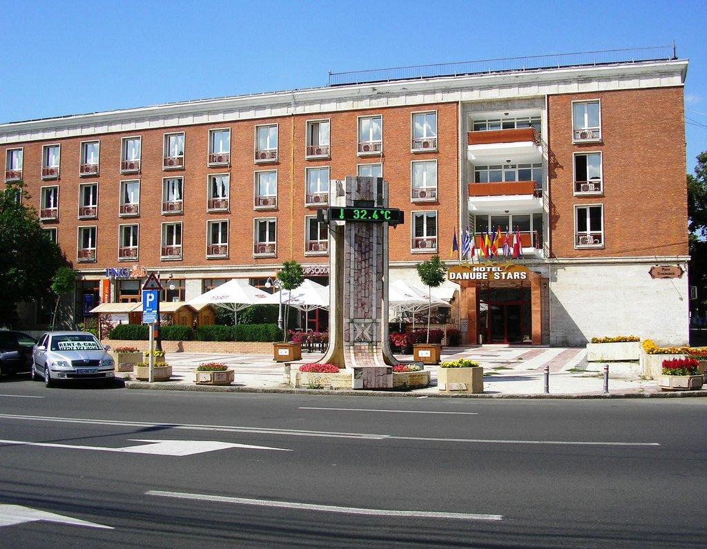 Danube Stars Hotel