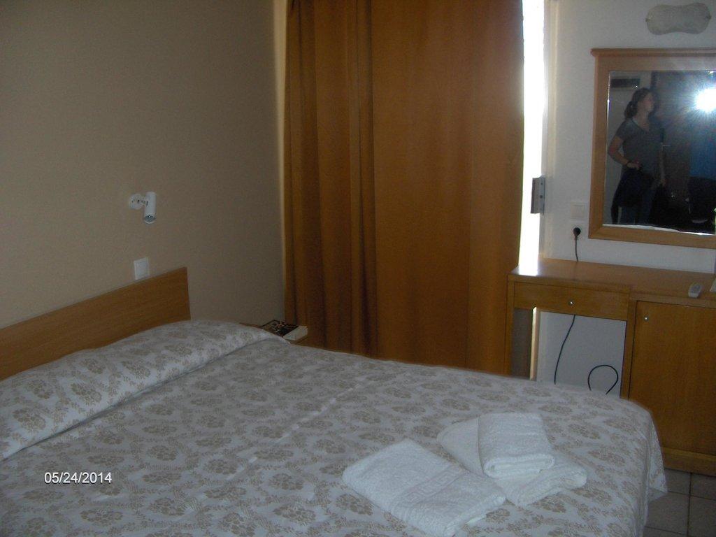 ホテル バシリア
