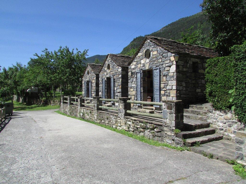 Bungalows San Anton