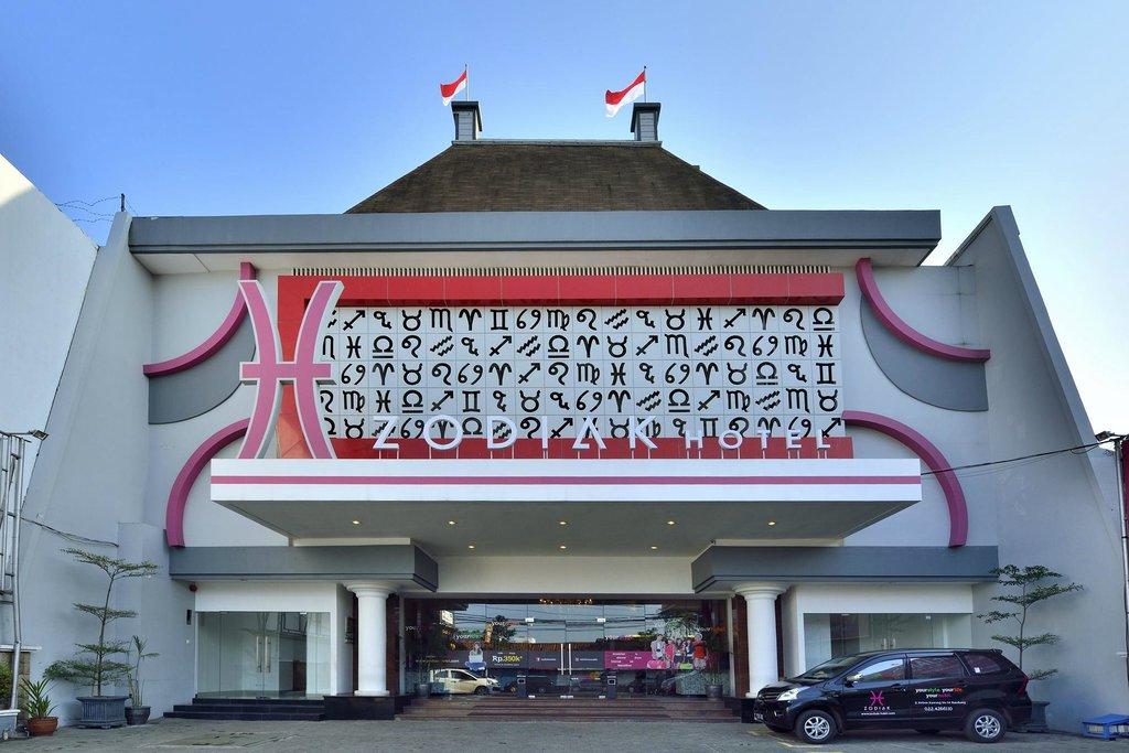 Zodiak Kebon Kawung