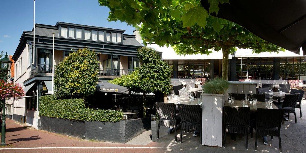 Hotel-Restaurant Promenade