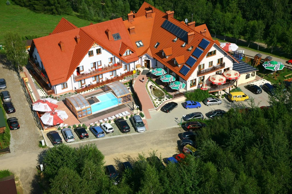 Hotel Zefir & Spa
