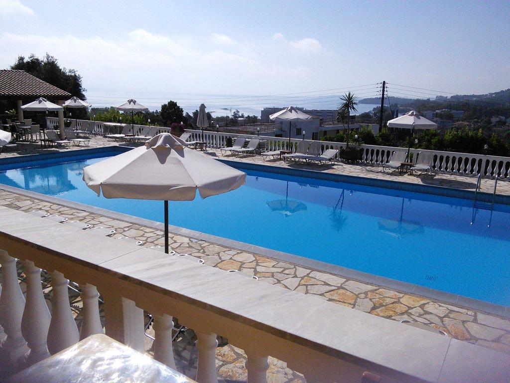 Eleana Hotel Dassia