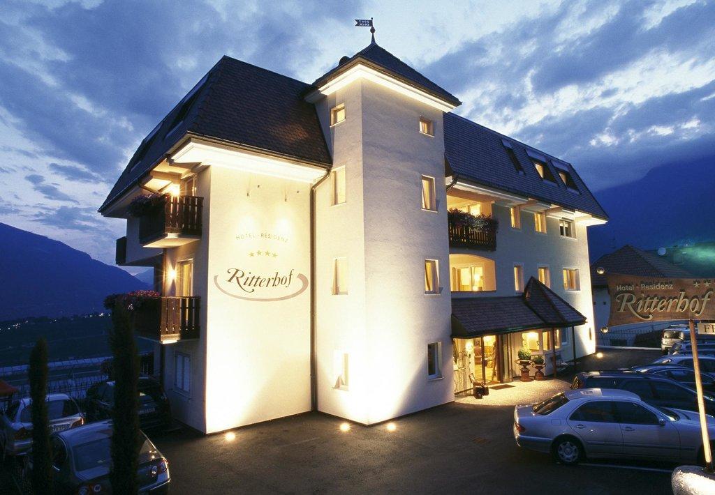 Hotel Residenz Ritterhof